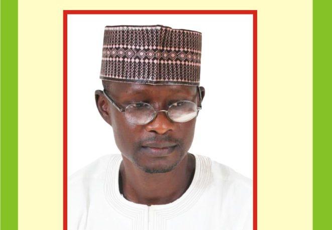 Abubakar Abdullahi duty editor agp mafara fm