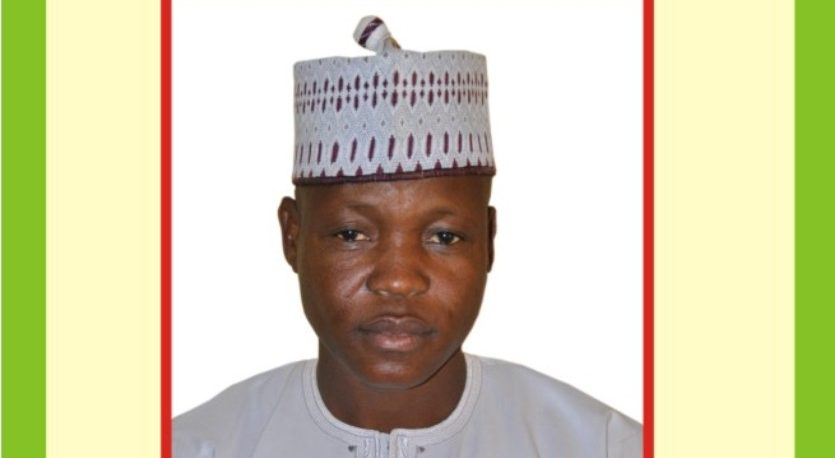 Ibrahim abubakar studio technician agp mafara fm