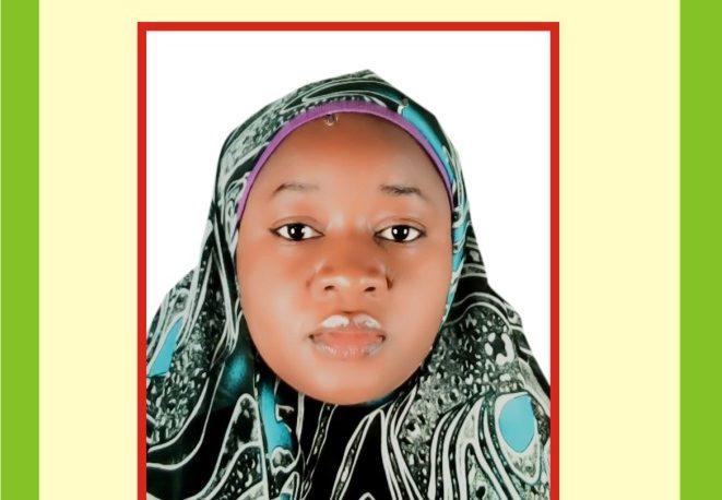 Zainab Ayuba duty editor agp mafara fm